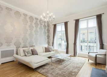 Thumbnail 4 bedroom terraced house to rent in Stanhope Place, London