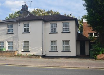 Thumbnail 3 bedroom semi-detached house for sale in East Street, Epsom