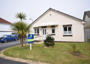 Thumbnail 2 bed detached bungalow for sale in Stanwell Drive, Westward Ho, Bideford