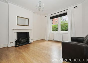 Thumbnail 2 bedroom flat to rent in Delaware Mansions, Delaware Road, Maida Vale, London