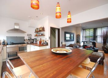 Thumbnail 4 bed property to rent in Warwick Road, Bounds Green