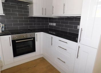 Thumbnail 2 bed end terrace house to rent in Albany Road, Chistlehurst, Kent
