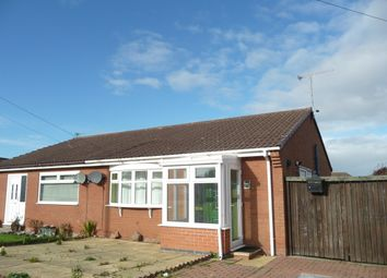 Thumbnail 2 bed bungalow for sale in Stanmore Park, Greasby