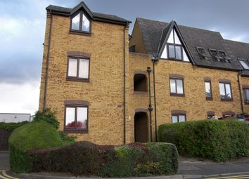 Thumbnail 1 bed flat to rent in Badgers Close, Harrow