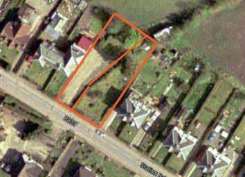 Thumbnail Land for sale in Station Road, Buchlyvie, Stirling