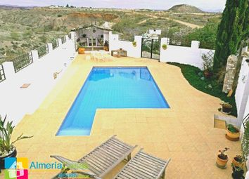 Thumbnail 4 bed country house for sale in 04650 Zurgena, Almería, Spain