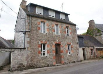 Thumbnail 4 bed town house for sale in 22110 Plounévez-Quintin, France