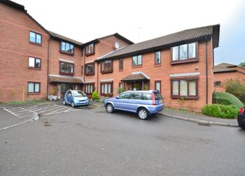 Thumbnail 2 bed flat for sale in Meadowcroft, High Street, Bushey