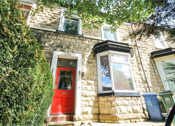 Thumbnail 4 bedroom terraced house for sale in Woodhouse Road, Mansfield, Nottinghamshire