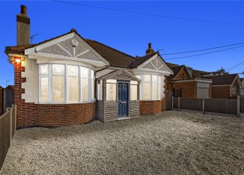 3 bed bungalow for sale in Albert Drive, Laindon SS15