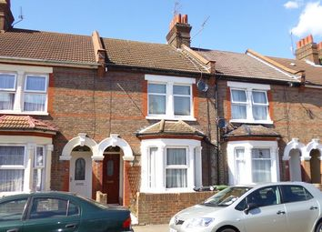 Thumbnail 3 bed terraced house to rent in Chester Road, Watford