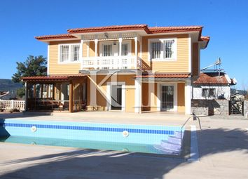 Thumbnail 6 bed villa for sale in Ovacik, Fethiye, Muğla, Aydın, Aegean, Turkey