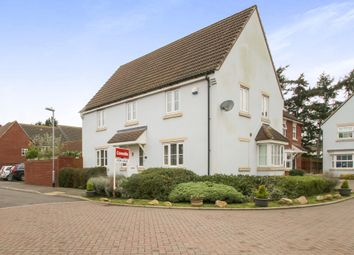 Thumbnail 4 bed detached house for sale in Kings Yard, Bishops Lydeard, Taunton