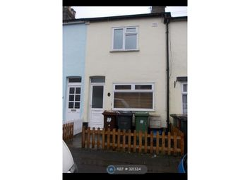Thumbnail 2 bed terraced house to rent in Whaley Road, Potters Bar