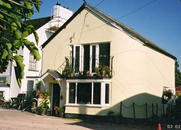 Thumbnail 2 bedroom property to rent in Lympstone, Exmouth