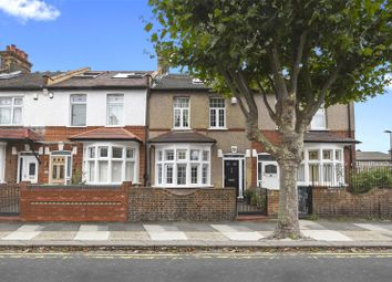 Thumbnail 4 bed terraced house for sale in Lincoln Road, Plaistow, London