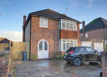 Thumbnail 3 bed link-detached house for sale in Rectory Road, Thomas A Becket, Worthing, West Sussex