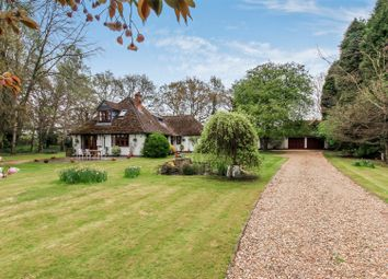 Thumbnail 3 bed detached house for sale in Lye Green, Chesham