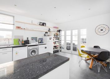 Thumbnail 3 bed flat for sale in Dumbarton Road, London