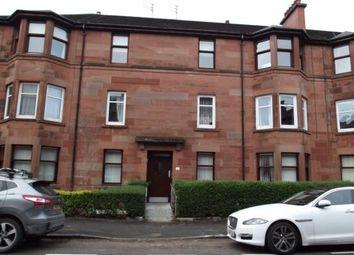 Thumbnail 2 bed flat for sale in Cartside Street, Battlefield, Glasgow