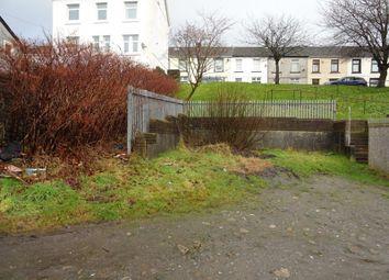 Thumbnail Land for sale in Hanover Street, Merthyr Tydfil
