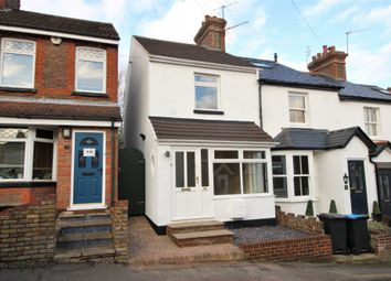 Thumbnail 2 bed end terrace house to rent in Astley Road, Hemel Hempstead