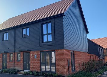 3 bed semi-detached house for sale in Plot 23 The Drayton, Crowthorne RG45