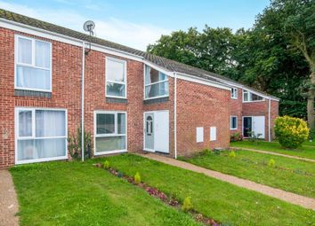 Thumbnail 2 bed terraced house to rent in Birch Walk, RAF Lakenheath, Brandon