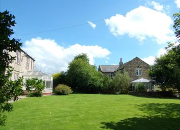 Thumbnail 4 bed country house to rent in Low Heighley, Morpeth