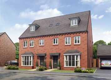 Thumbnail 4 bedroom semi-detached house for sale in Dark Lane, Morpeth, Northumberland