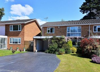 Thumbnail 4 bed end terrace house for sale in Anstruther Road, Edgbaston, Birmingham