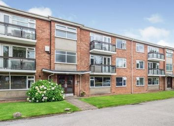Thumbnail 2 bed flat for sale in The Oaks, Warwick Place, Leamington Spa, Warwickshire