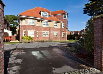 Thumbnail 2 bed flat for sale in Canford Lodge, 36 St Catherine's Rd, Southbourne, Dorset