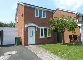 Thumbnail 2 bed detached house to rent in Steepside, Shrewsbury