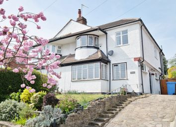 Thumbnail 5 bedroom semi-detached house for sale in Newstead Avenue, Orpington