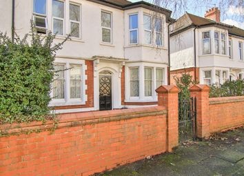 Thumbnail 2 bedroom property for sale in Winchester Avenue, Penylan, Cardiff