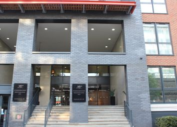 Thumbnail 1 bed flat to rent in Major Draper Sterrt, London