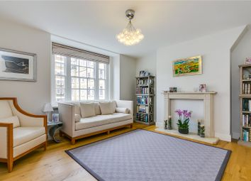Thumbnail 3 bed flat for sale in Clarewood Court, Crawford Street, Marylebone, London