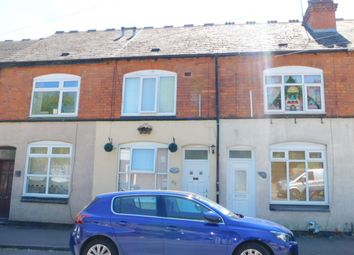 Thumbnail 2 bed terraced house for sale in Station Road, Northfield, Birmingham