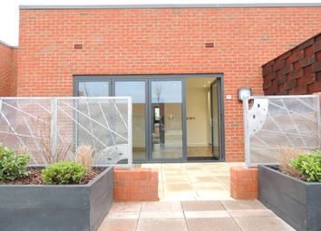 Thumbnail 1 bed flat for sale in The Kettleworks, Pope Street, Birmingham
