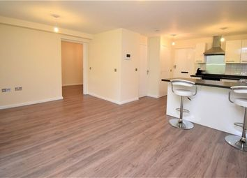 Thumbnail 1 bedroom flat to rent in Appletrees Place, Cinder Path, Woking, Surrey