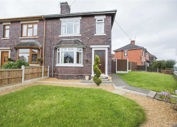 Thumbnail 3 bed semi-detached house for sale in Broomfield Road, Norton In The Moors, Stoke-On-Trent