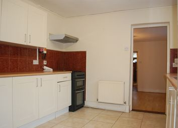 Thumbnail 4 bed terraced house to rent in Kenworty Road, Hackney