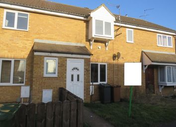 Thumbnail 2 bed property to rent in Eaglesthorpe, Peterborough