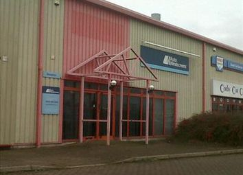 Thumbnail Light industrial to let in Curie Courtyard, 4 Cockerell Road, Phoenix Parkway, Corby, Northamptonshire