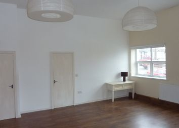 Thumbnail 2 bed flat to rent in Court Mews, Barry