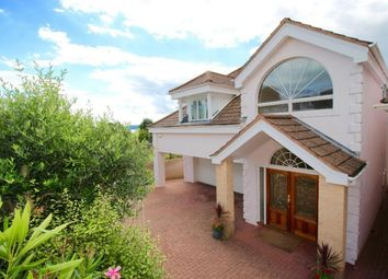 Thumbnail 3 bed detached house to rent in Brownsea View Avenue, Poole