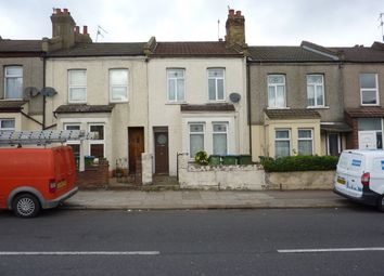 Thumbnail 2 bed terraced house for sale in Kings Highway, Plumstead, London