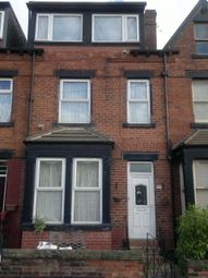 Thumbnail 4 bedroom property to rent in Colenso Mount, Leeds