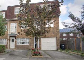 Thumbnail 3 bed town house for sale in Rowan Close, Ealing